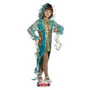Детский карнавальный костюм Морская Змея фото