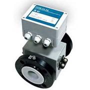 Расходомер-счетчик электромагнитный РСМ-05.05 Ду 80 мм кл. точности 2 фланцевое исп. фото
