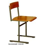 Изготовление мебели под заказ, Стул ученический ШК 85-100 фото