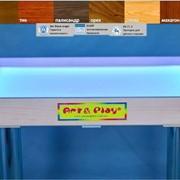 Стол для песочной анимации Art&Play®: Ольха фото