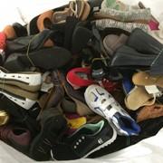 Женская летняя обувь EXTRA Секонд хенд (second hand) оптом