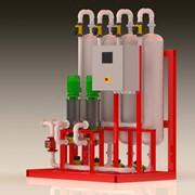 Системы промышленной водоподготовки и водоочистки фото