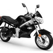 Мотоцикл Omaks LK180GY-2 180сс фото