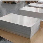 Асбестоцементный лист плоский прессованный 3000х1500х30мм фото