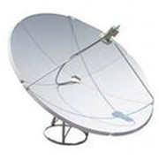 Спутниковые антенны. фото