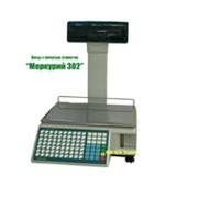 """Весы торговые электронные """"Меркурий 301/302"""" фото"""