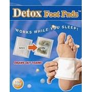 Подушечки выводящие токсины, Подушечки для ног выводящие токсины Herbal Skin Doctor TM, Пластыри, Товары для здоровья фото