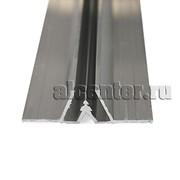 Алюминиевый профиль разделительный фото