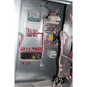 Распределительное устройство из шкафов ЩО-70 фото