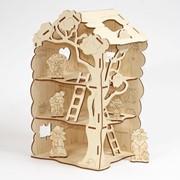 Конструктор Дом-дерево фото