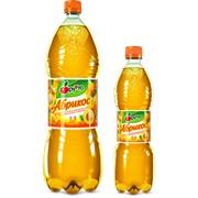 Газированные напитки под ТМ «Фрутто» фото
