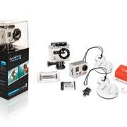 Видеокамеры цифровые GoPro HERO HD 2 Surf фото