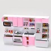 """Игровой набор Na-Na """"Современная кухня"""" ID196 фото"""