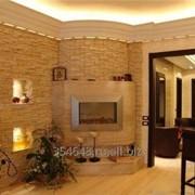 Внутренняя отделка домов и квартир фото