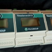 Система точного времени TimeServer PLC2013 фото