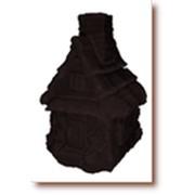 Свеча шоколадная: 11071Ш фото