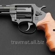 Револьвер травматический Гроза Р-03 фото