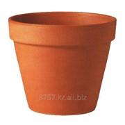 Горшок цветочный стандарт, диаметр 21 см фото