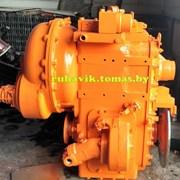 Ремонт гидро-механической коробки передач (ГМП) Амкодор У-35.606 фото
