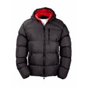 Куртка зимняя на холлофайбере MAXEY CJ 1375R фото