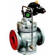 Регуляторы давления газа с пилотным управлением APERVAL фото