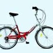 """Велосипед складной """"Atlant"""" 24"""" фото"""