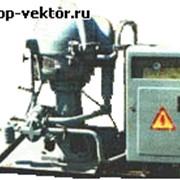 Центробежный сепаратор для масел СМ 2-4