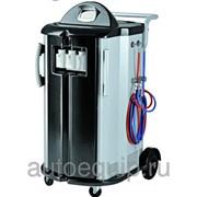 BrainBee Clima-9000 Multigas Атоматическая установка для заправки и обслуживания систем кондиционирования
