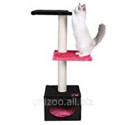 Когтеточка-домик для кошек Trixie Kratzbaum Badalona фото