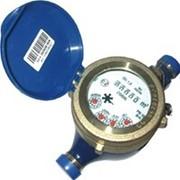 Счетчики воды Multi-jet cold water wet meter фото