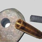 Сверла по керамограниту, граниту и мрамору фото