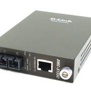 Модульные медиаконвертеры DMC-530SC фото