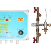 Дозатор-смеситель воды проточный ПСДВ-2Щ фото