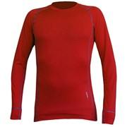 Мужская футболка-термобелье из легкого и эластичного материала Polartec® Power Dry®. фото
