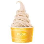 Cмесь для мягкого мороженого Kugel сливочная фото