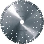 Диски отрезные 400 CLH RS-M по бетону с высоким ресурсом фото