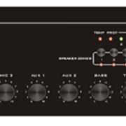 Микшерный усилитель ITC-audio TI-30 фото