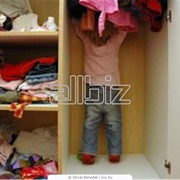 Шкафы для одежды фото