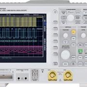 Осциллограф Hameg HMO722 (70 МГц) 2-канальный фото