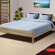 Кровать двойная 1600 массив фото