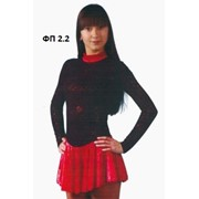 Платье для выступлений по фигурному катанию фото