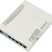 Беспроводной маршрутизатор MikroTik RB951Ui-2HnD - Есть в офисе! 1114 фото