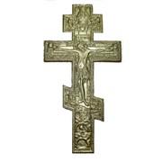 Восьмиконечный крест фото