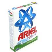 Стиральный порошок Ariel ручная стирка 450г фото