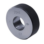 Калибр-кольцо гладкое 4,90 h6 ПР МИК фото