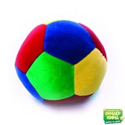 Мягкий мячик № 2006 фото