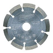 Алмазные диски Milwaukee DSU 125 mm - профессиональная серия фото