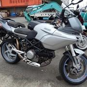 Мотоцикл спортбайк No. B5186 Ducati Multistrada 1000DS фото