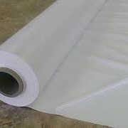 Пленка белая матовая фото