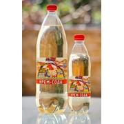Напитки сильногазированные лимонадные 'Крем-Сода' (1,5 л) фото